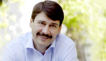 Janos Ader
