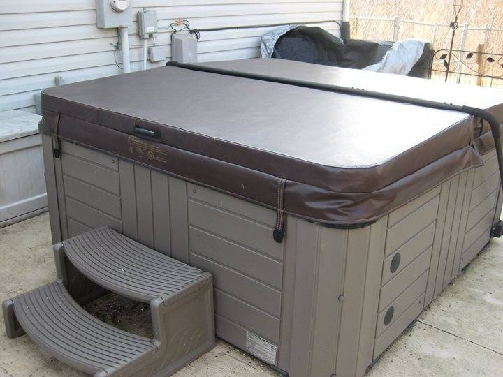 Master Spa Twilight Series Hot Tub Hot Tub Insider