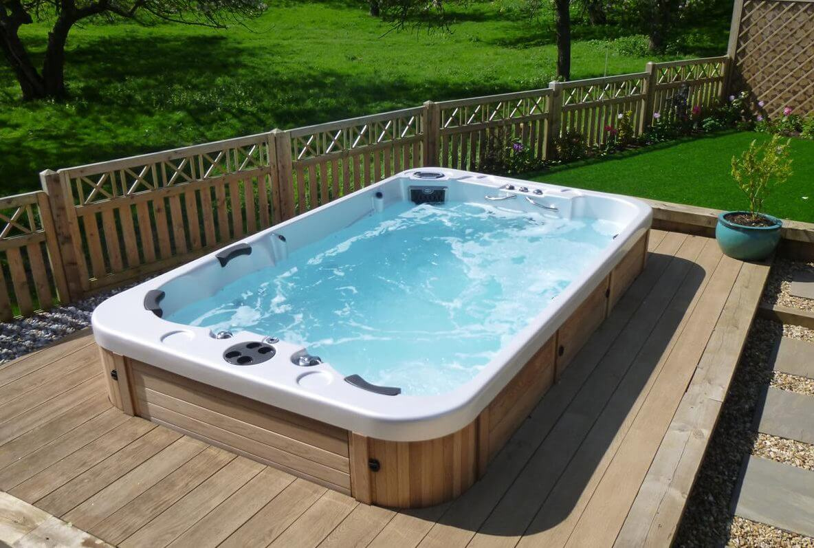 Jacuzzi Pool Temperature What Is A Swimming Pool Hot Tub Hot Tubs Ontario