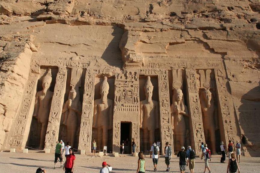 Туры из Житомира в Египет в январе 2