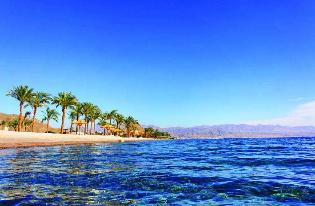 Туры из Житомира в Египет в январе 5
