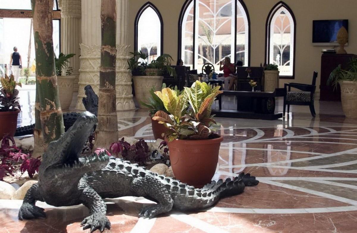 туры_в_отель_Caribbean_World_Resort_Soma_Bay_5_19