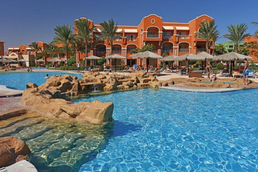 туры_в_отель_Caribbean_World_Resort_Soma_Bay_5_30