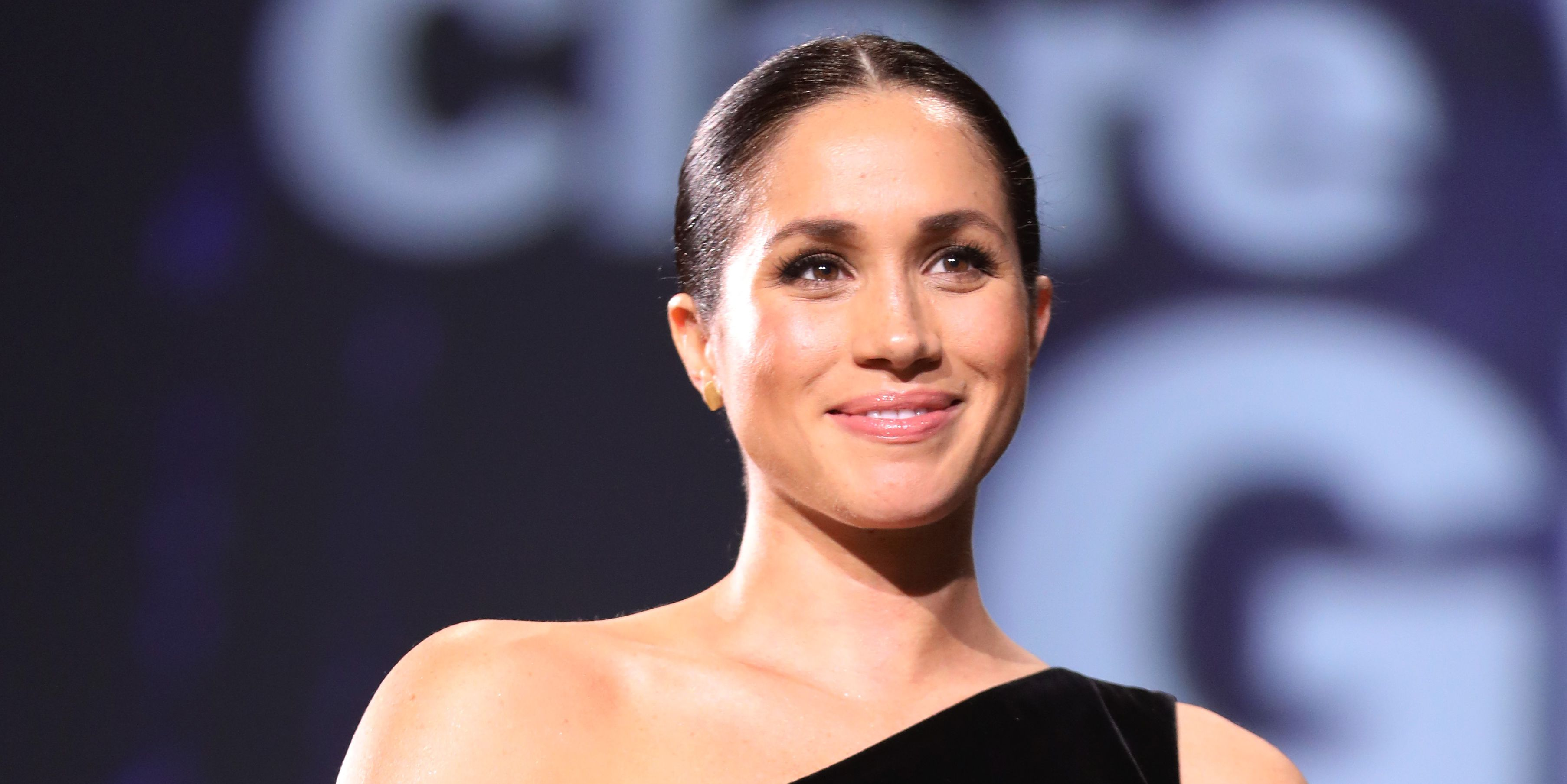 Meghan Markle Just Broke Royal Protocol In A Very Sneaky