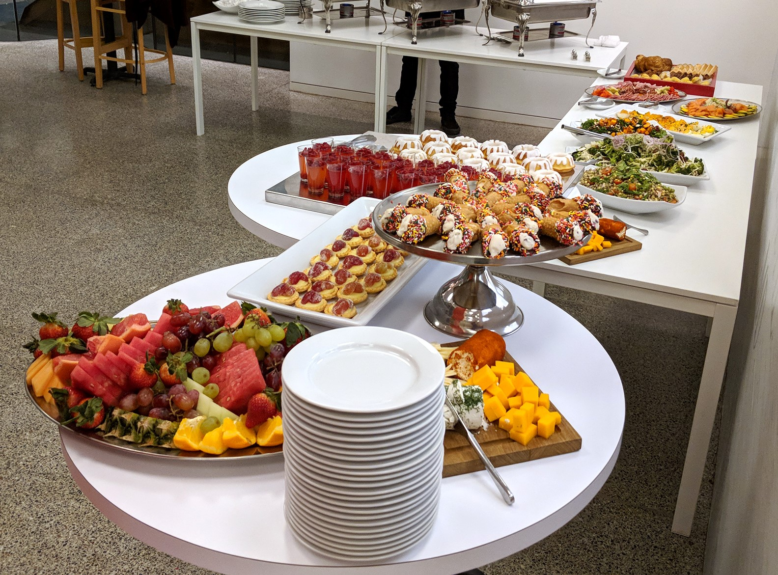 Brunch Buffet Valentine S Sunday Brunch Buffet At The Mfa Café Houston Museum
