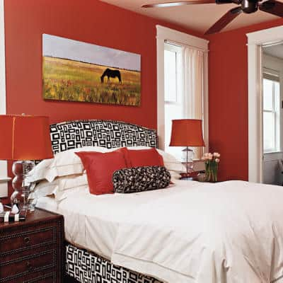 Classic Car Wallpaper For Bedrooms Ideas For Bedrooms Red Bedroom Decor