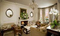 Living room ideas: Victorian living room  HOUSE INTERIOR