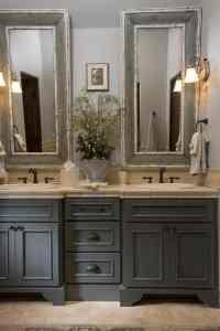 Bathroom design ideas: French bathroom decor  HOUSE INTERIOR