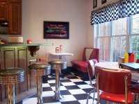 Retro Kitchen Decor Ideas - Bestsciaticatreatments.com
