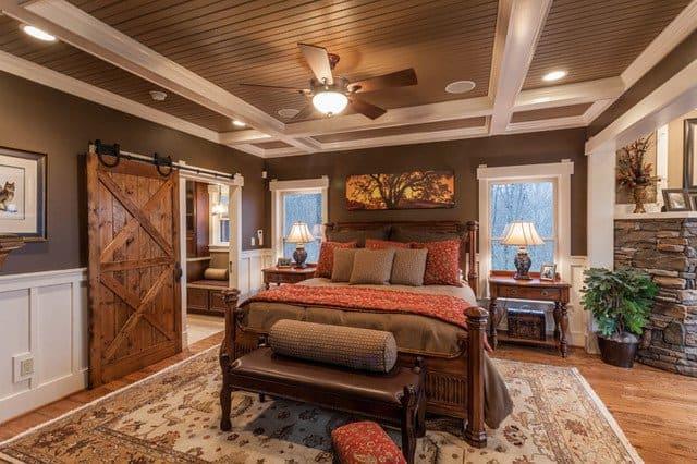 Rustic bedroom bedroom design ideas modern bedroom decor interior