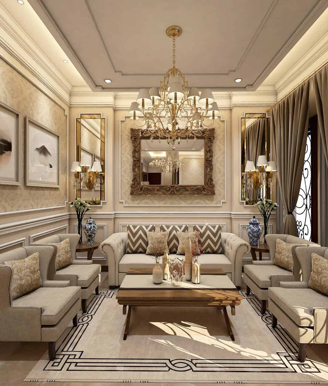Top 15 Interior Design Trends 2021 Tips For Ultra Harmonic Decor
