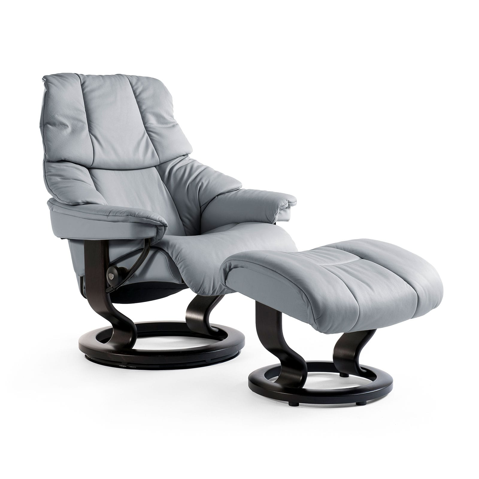 Stressless Sessel Höffner Stressless Sessel Reno Batick Grey Mit Hocker Stressless