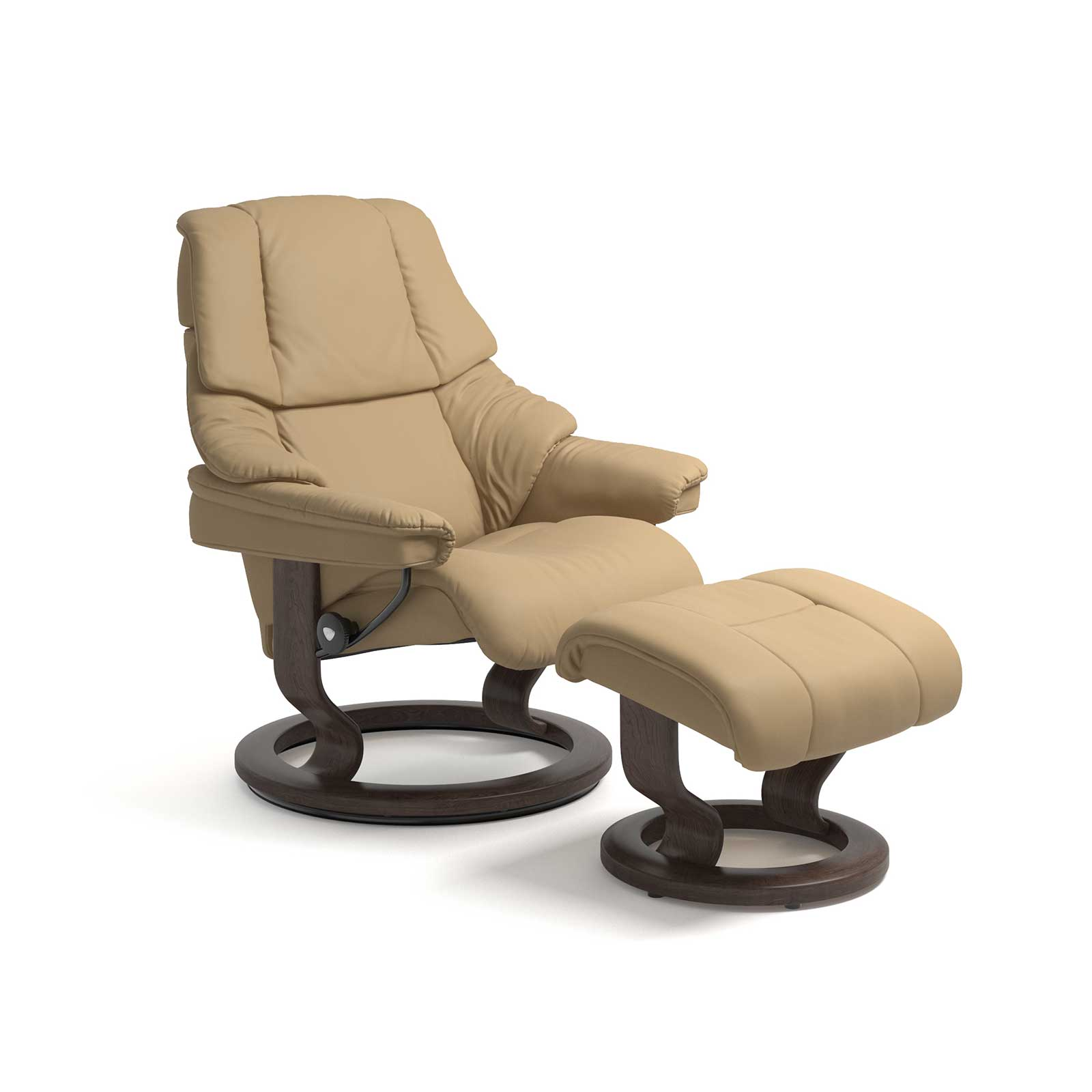 Stressless Sessel Berlin Stressless Sessel Reno Paloma Sand Mit Hocker Stressless