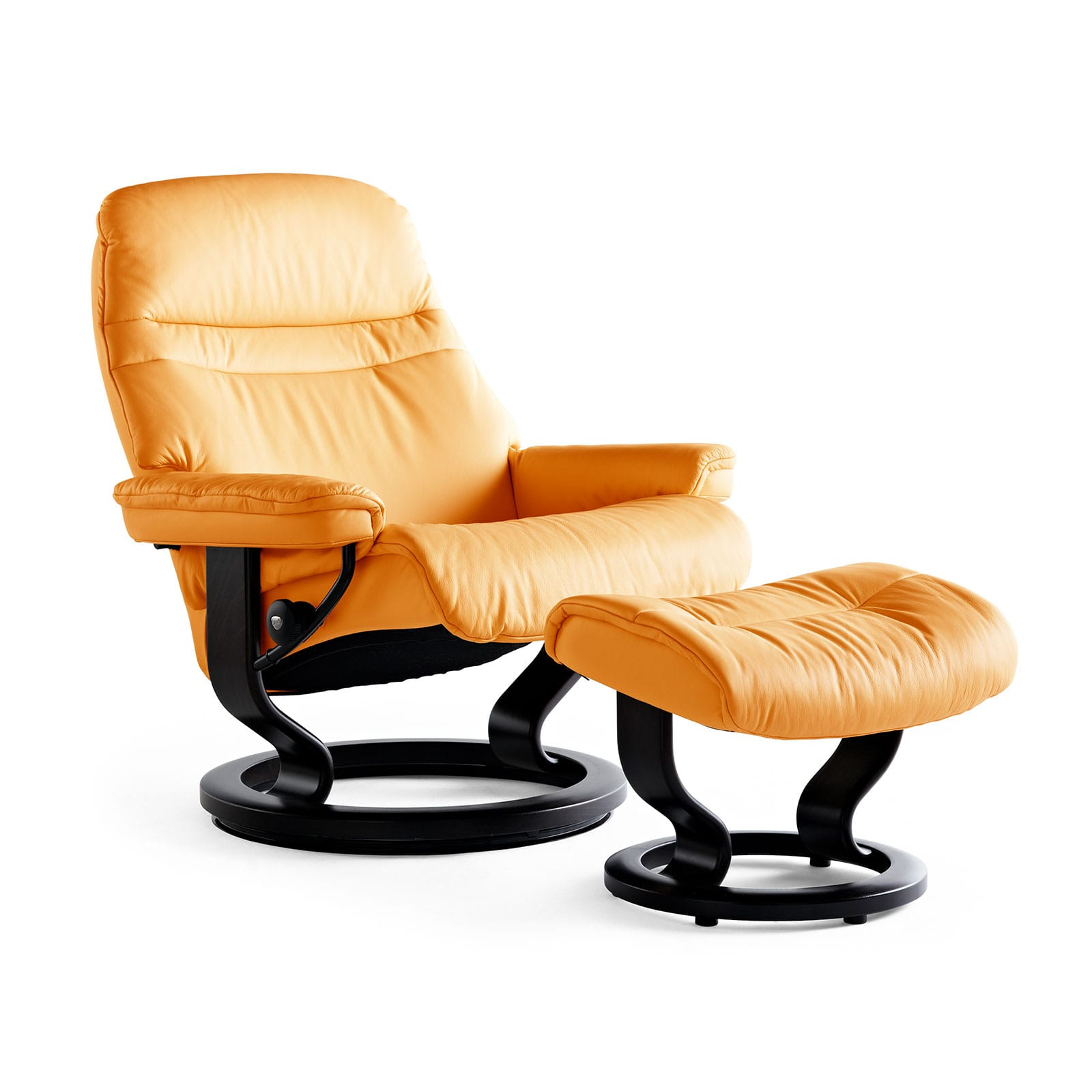 Stressless Sessel Bliss Stressless Sessel Sunrise Paloma Clementine Classic Wenge