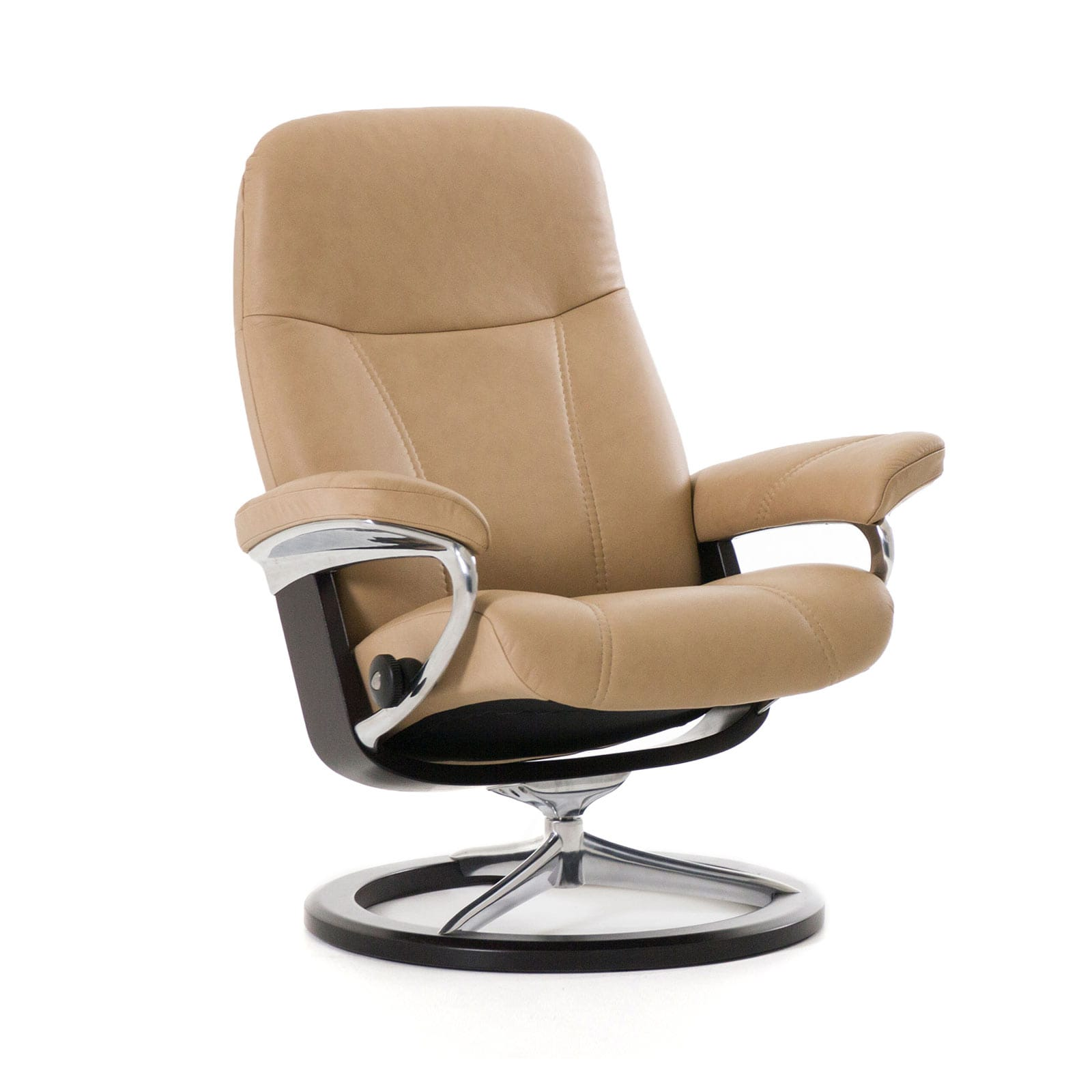 Stressless Sessel Bliss Stressless Sessel Consul Signature Sand Wenge