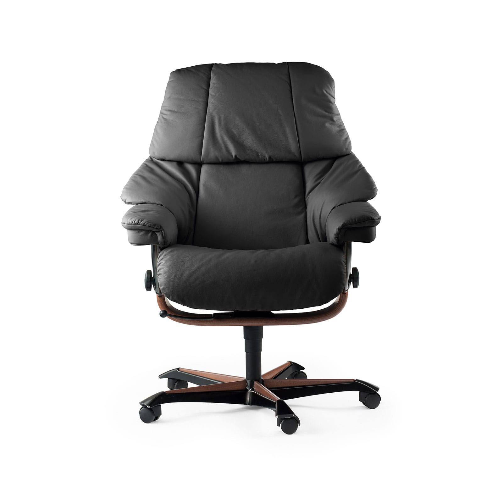 Stressless Bürostuhl Stressless Sessel Reno Home Office M Paloma Rock