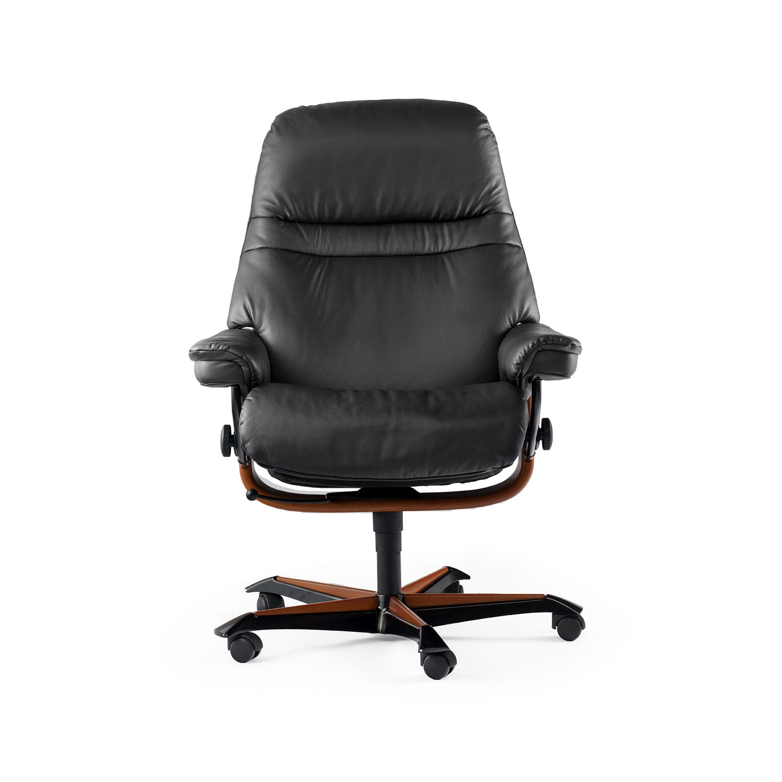 Stressless Bürostuhl Stressless Sessel Sunrise Home Office M Paloma Rock
