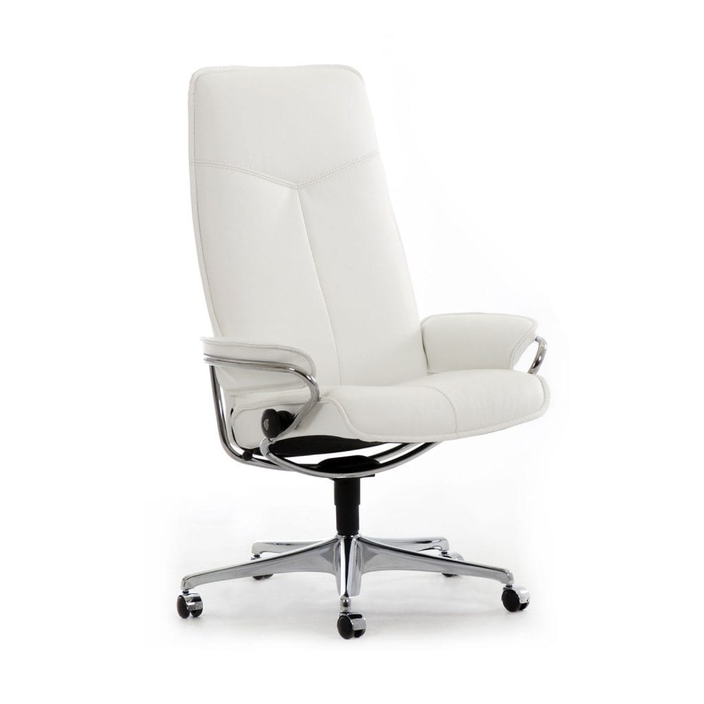 Stressless Sessel City High Back Relaxsessel Stressless City Highback Home Office Batick