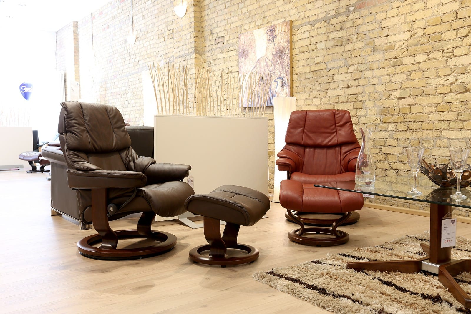 Stressless Sessel Berlin Wohnzimmerz Stressless Heimkino With Stressless House Of Comfort
