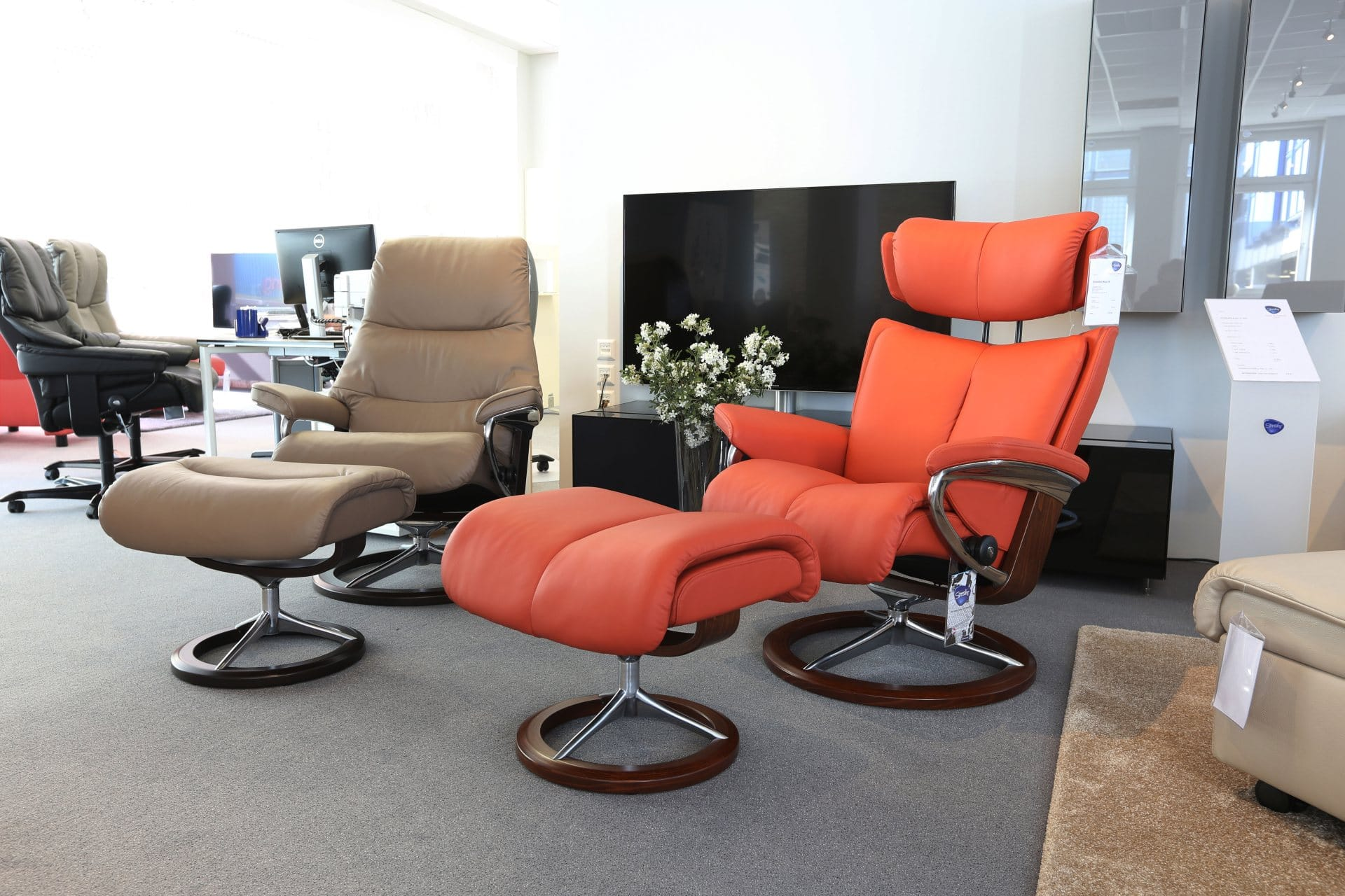 Stressless Sessel Berlin Stressless Store House Of Comfort Berlin Spandau