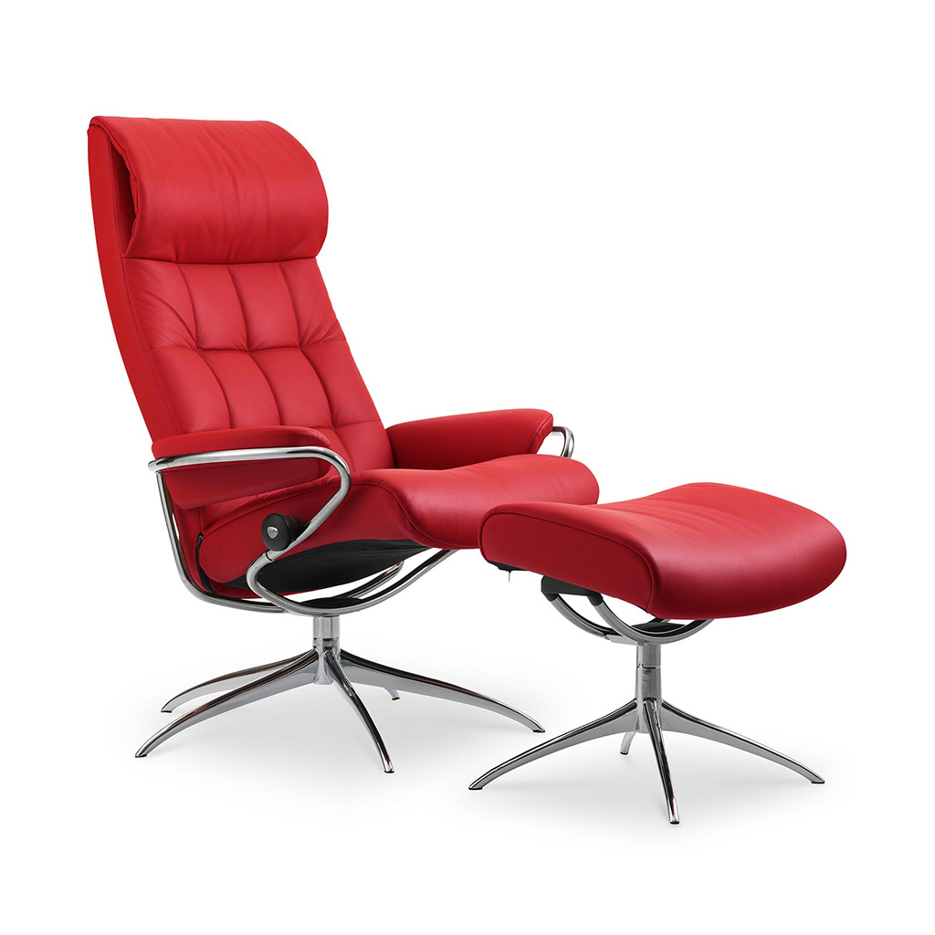 Stressless Sessel Berlin Stressless Relaxsessel London Highback Leder Batick