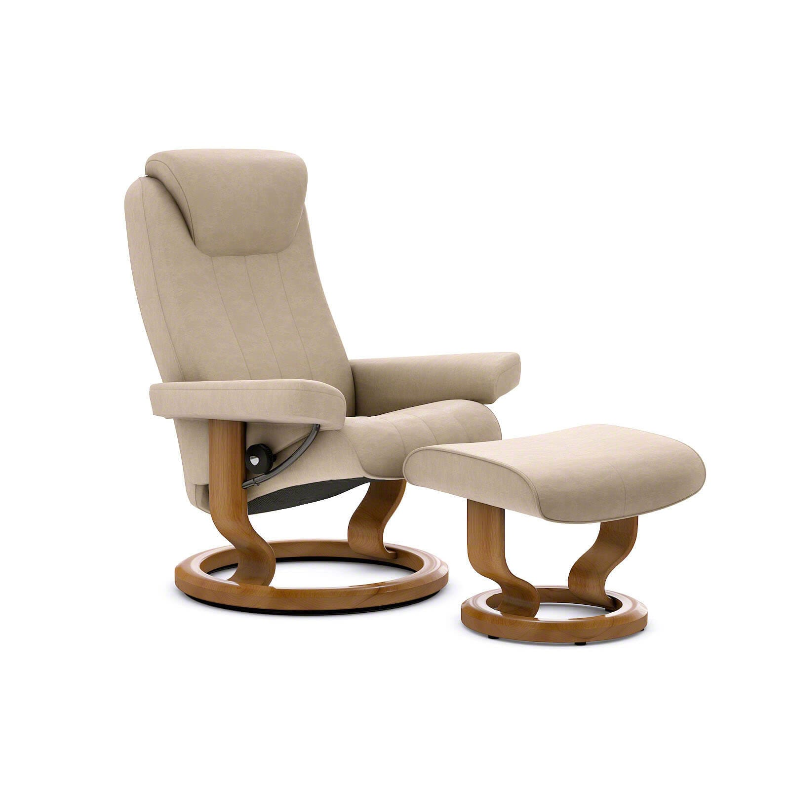 Stressless Sessel Bliss Stressless Bliss Sessel Beige Stressless Möbel Online Shop