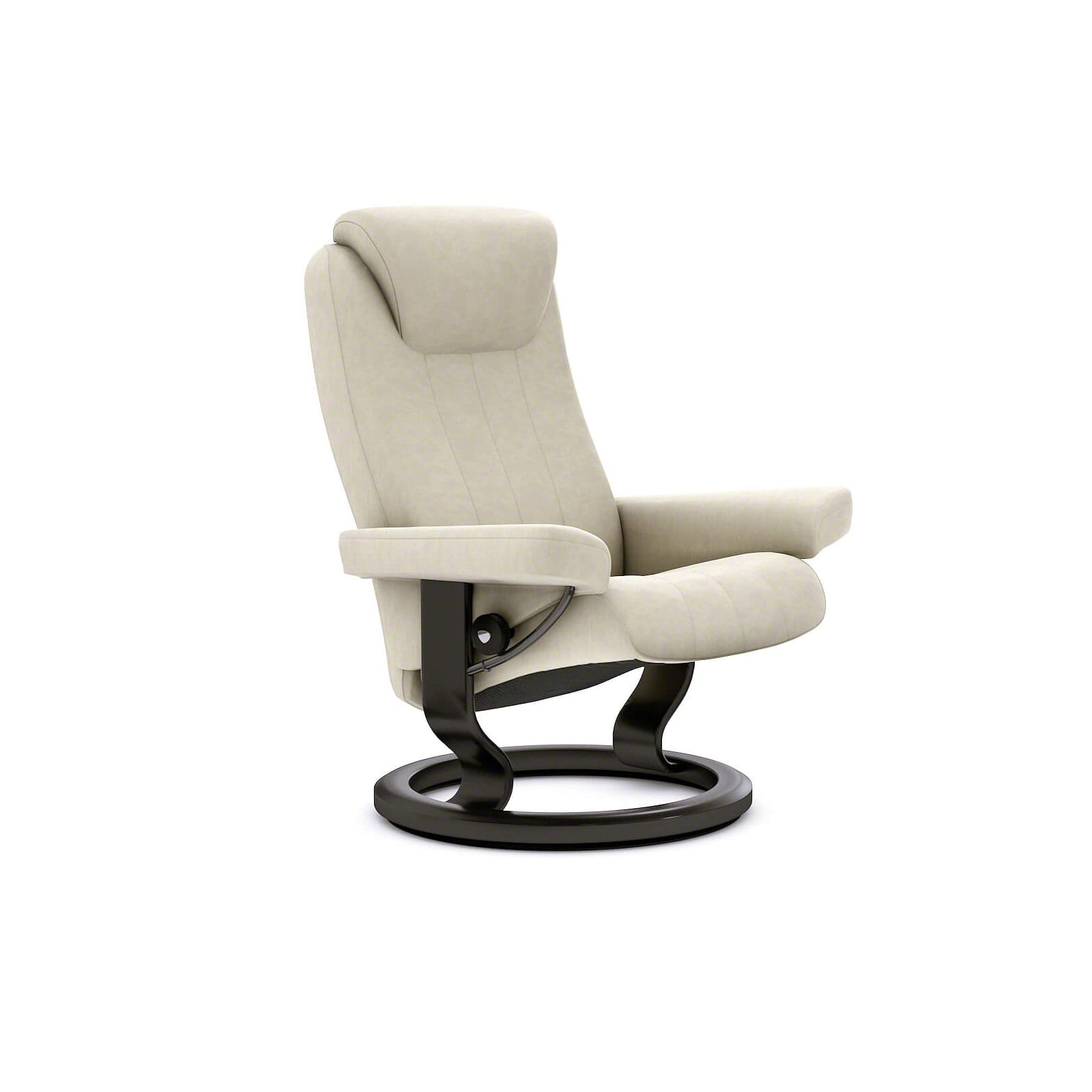 Stressless Sessel Bliss Stressless Bliss Sessel Paloma Light Grey Ohne Hocker Stressless