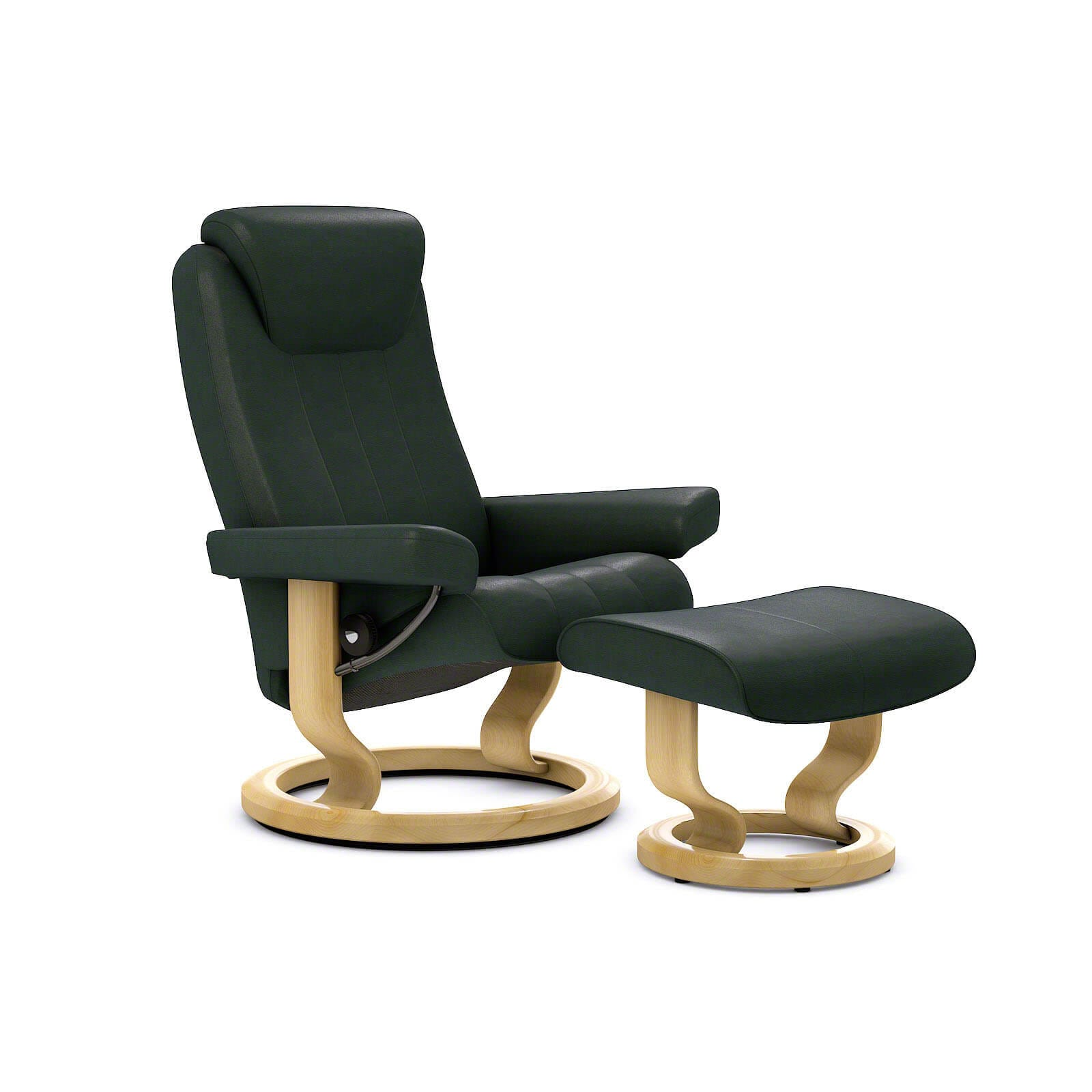 Stressless Sessel Höffner Stressless Bliss Sessel Paloma New Forest Mit Hocker