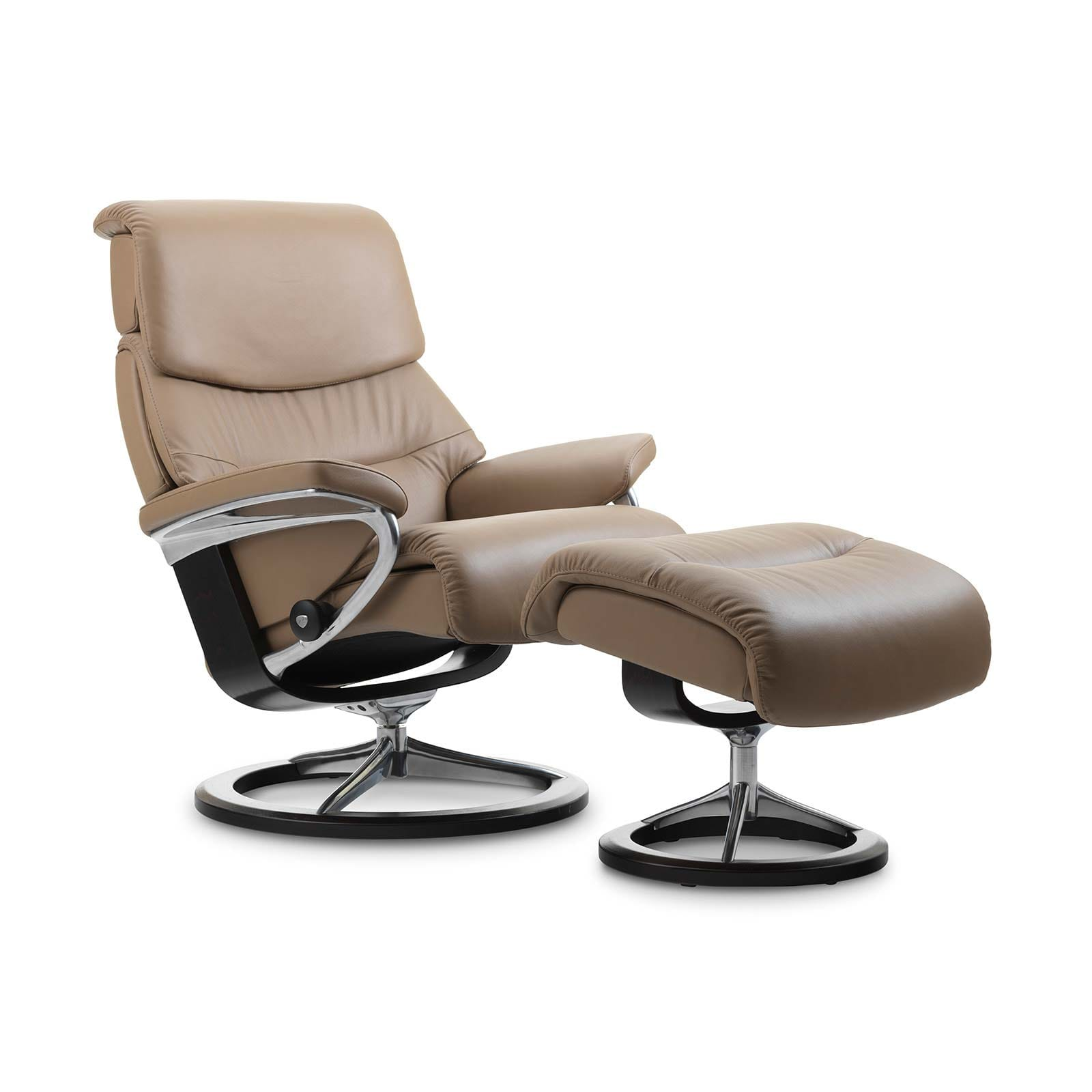 Stressless Sessel Berlin Stressless Capri S Paloma Funghi Ohne Hocker House Of