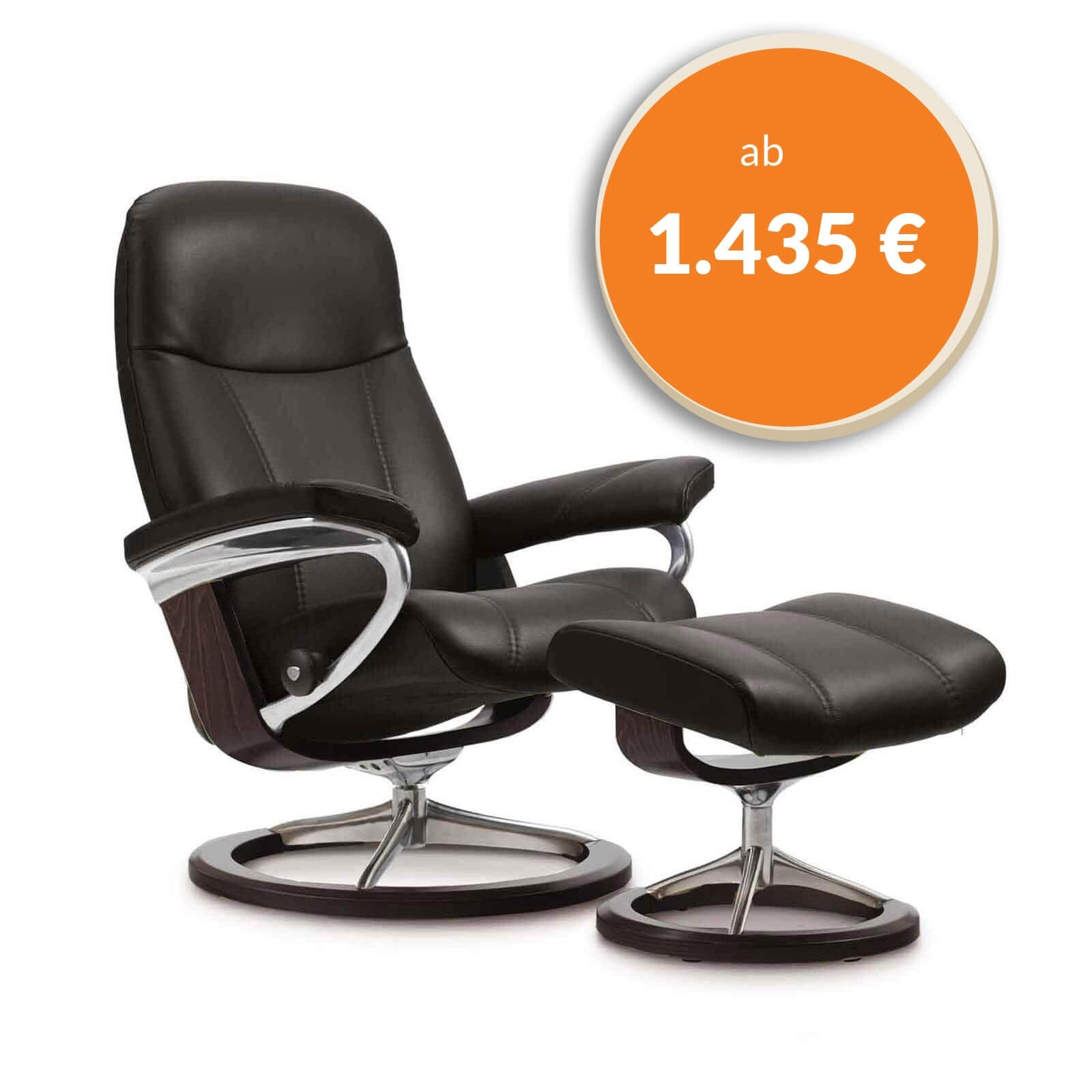 Stressless Consul Signature Sessel Stressless Angebote Relaxsessel Stressless Online Shop