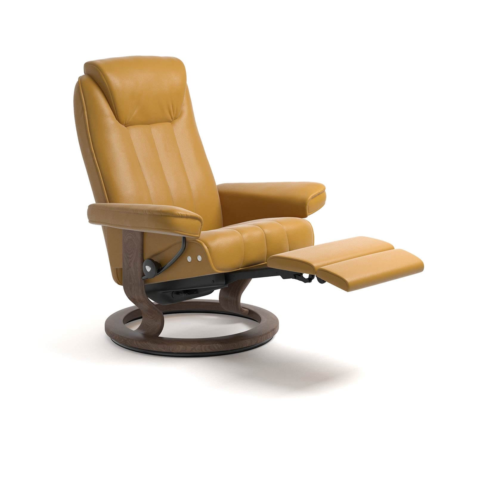 Stressless Sessel Bliss Stressless Bliss Legcomfort Mustard Stressless Online Shop