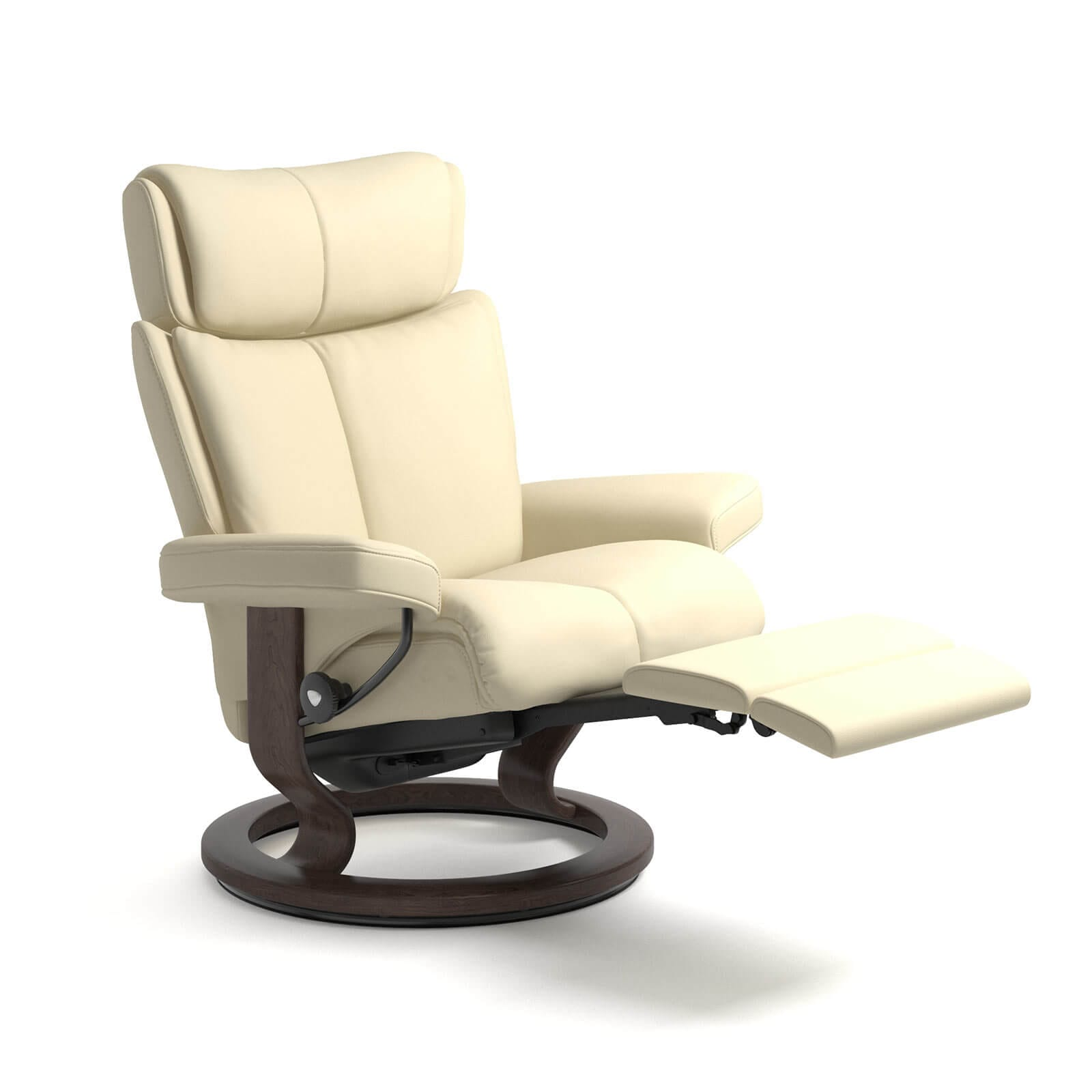 Stressless City Sessel Preis Stressless Sessel Magic Legcomfort Leder Paloma Vanilla Gestell Wenge