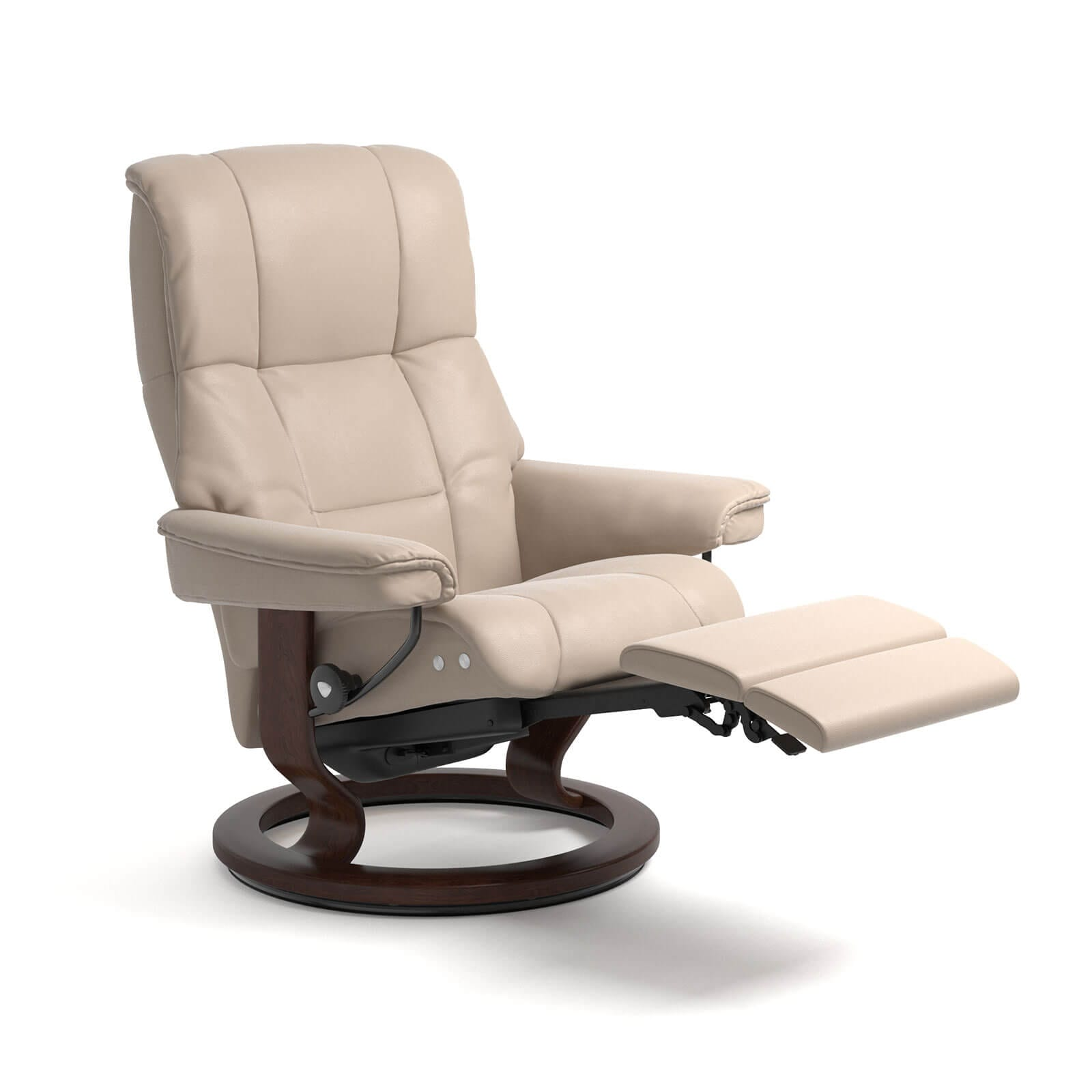 Stressless Sessel Mayfair Power Leg Ehem Legcomfort Cori Vanilla Stressless