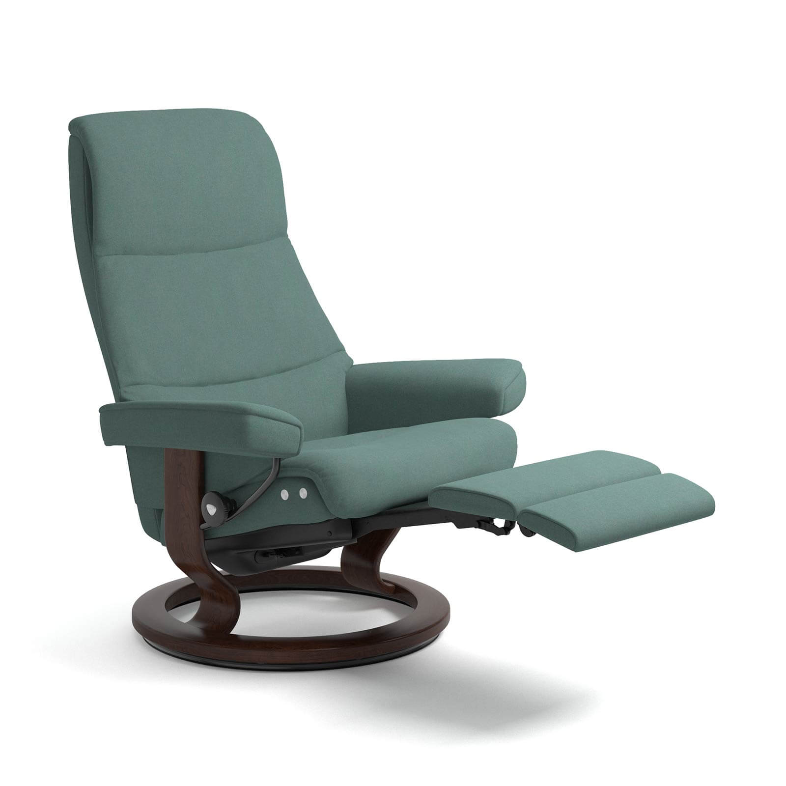 Stressless Sessel View Legcomfort Calido Aqua Stressless