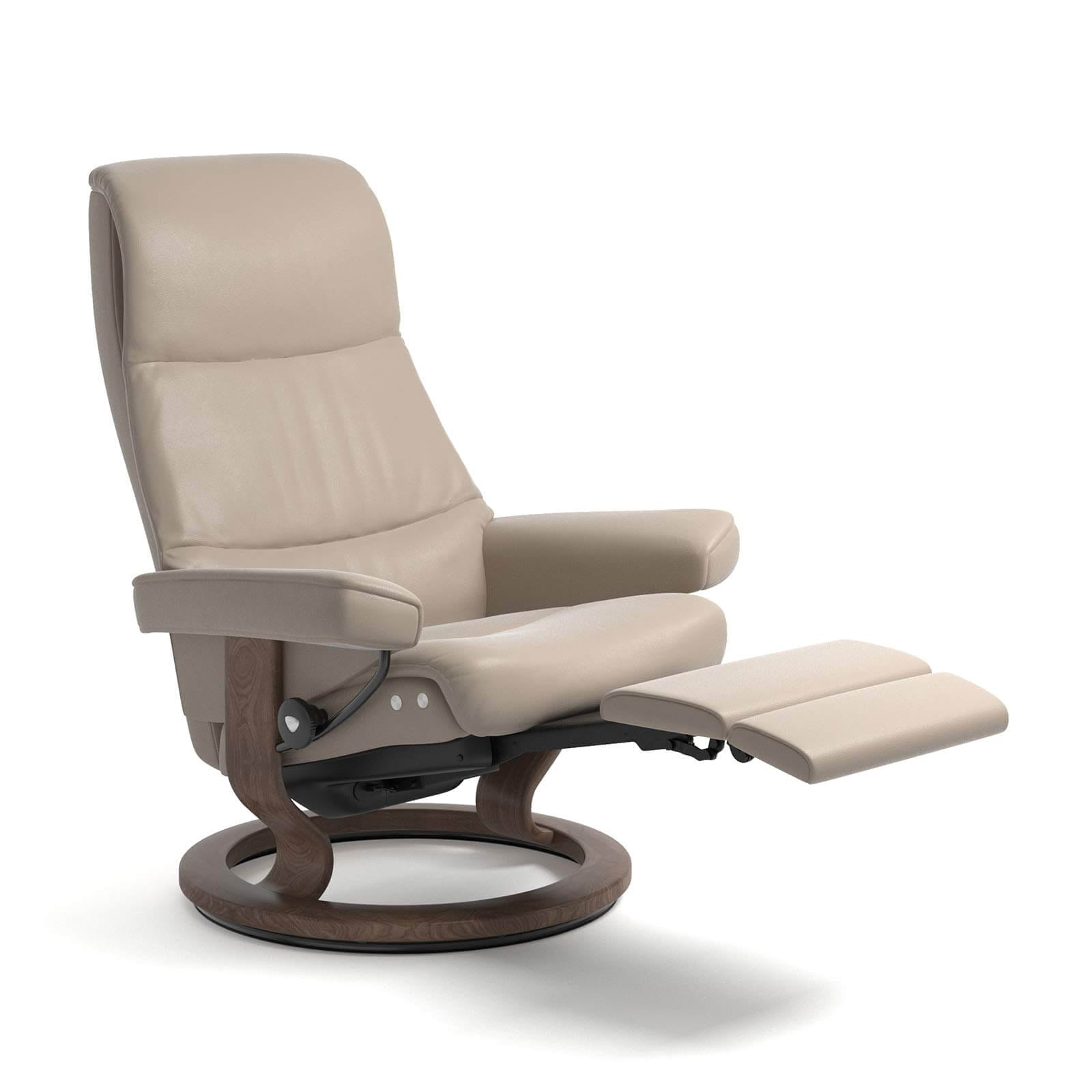 Stressless View Legcomfort Beige Stressless Online Shop