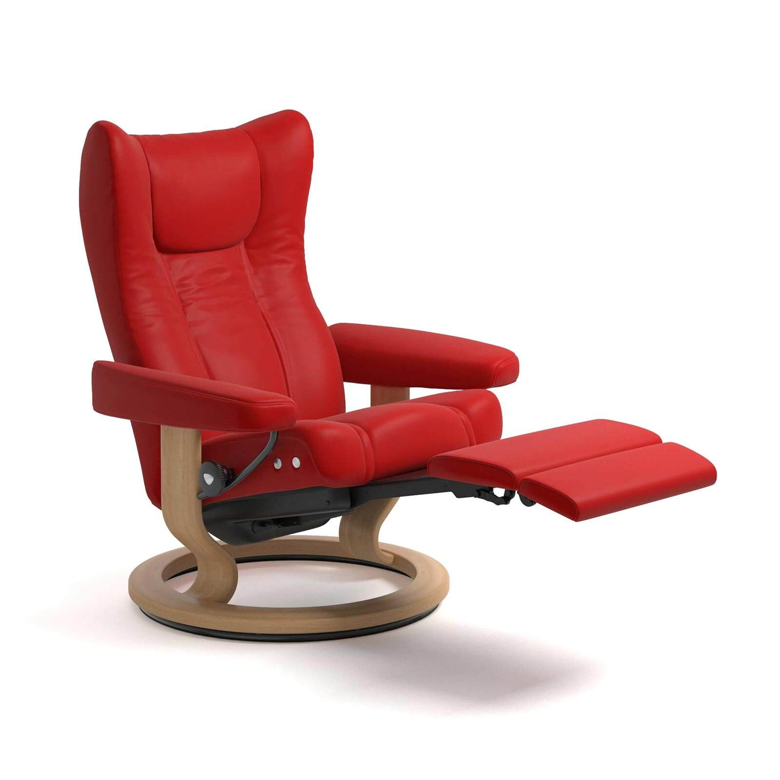 Stressless Sessel Testberichte Stressless Sessel Wing Chilli Red Legcomfort! | Stressless