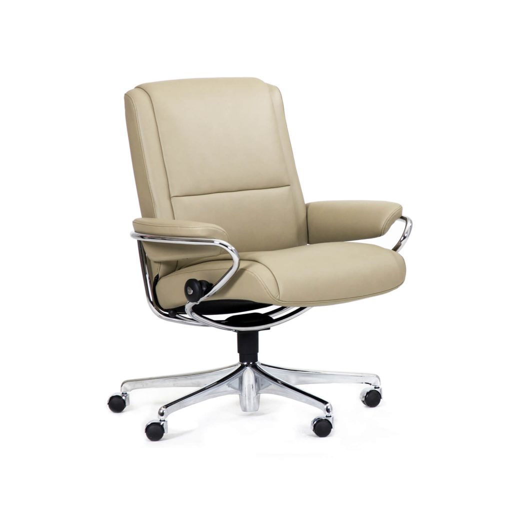 Stressless Home Office Preisliste Relaxsessel-stressless-paris-lowback-homeoffice-batick
