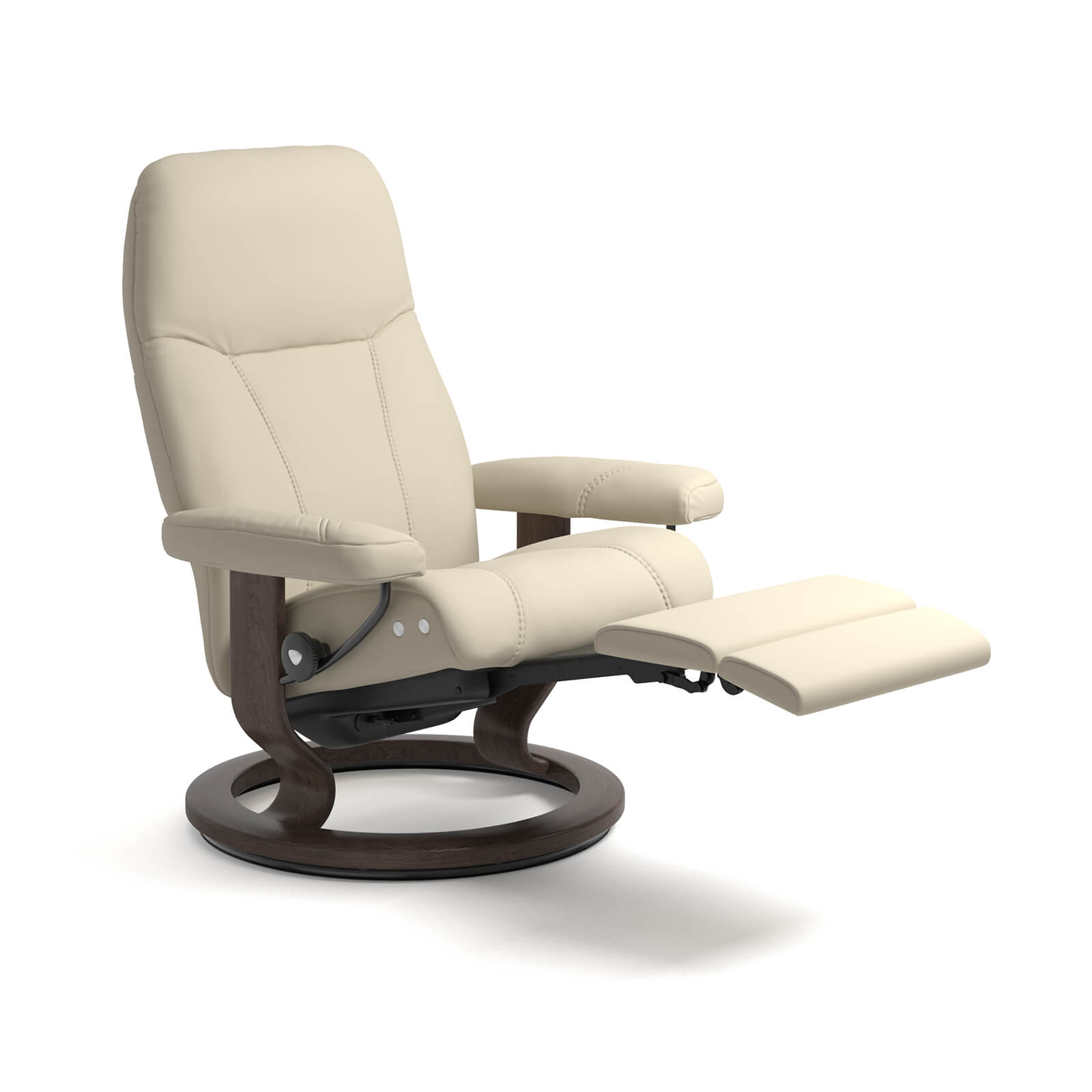 Stressless Sessel Paris Sessel Consul Legcomfort Batick Cream | Stressless