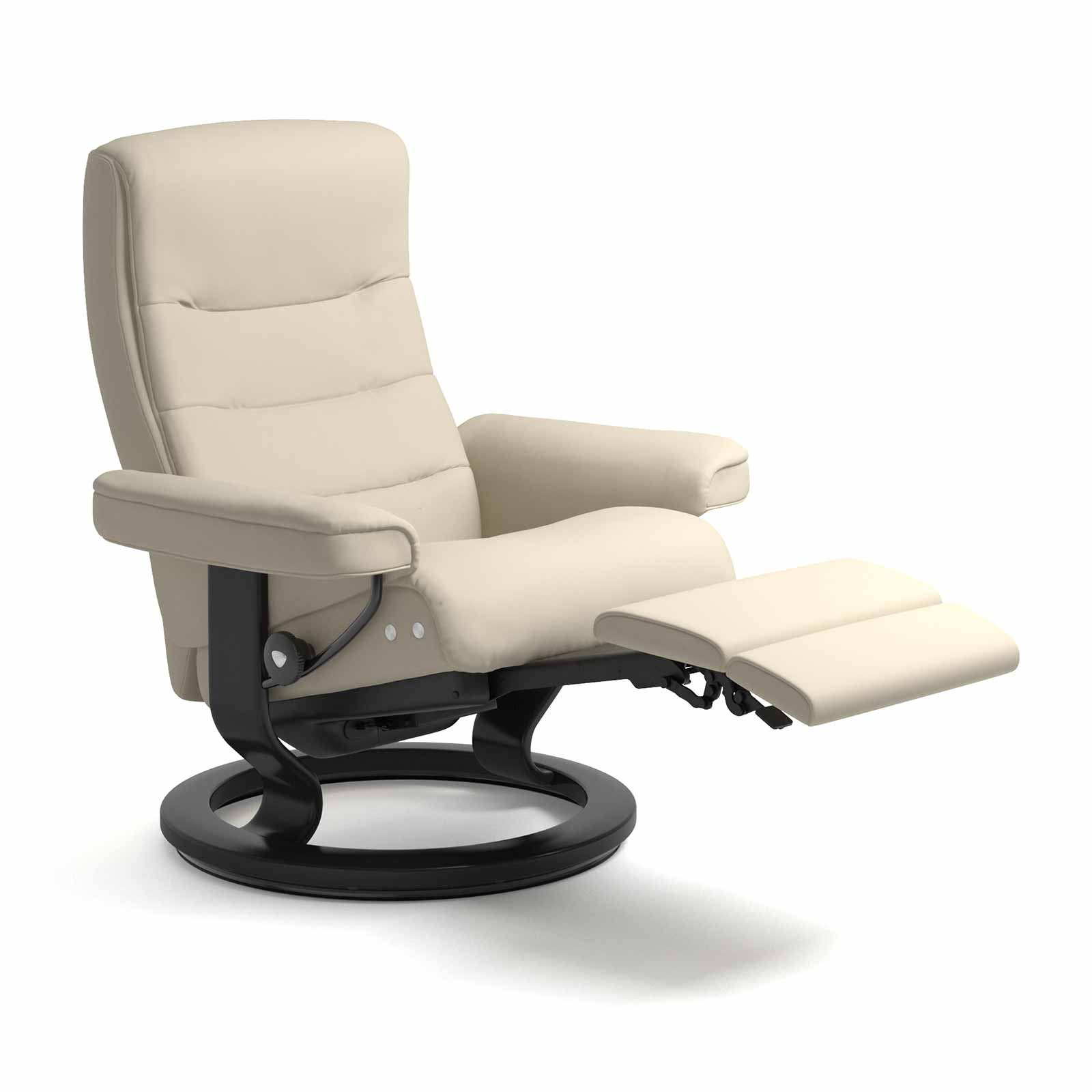 Stressless Sessel Berlin Stressless Sessel Nordic Legcomfort Batick Cream Mit Hocker