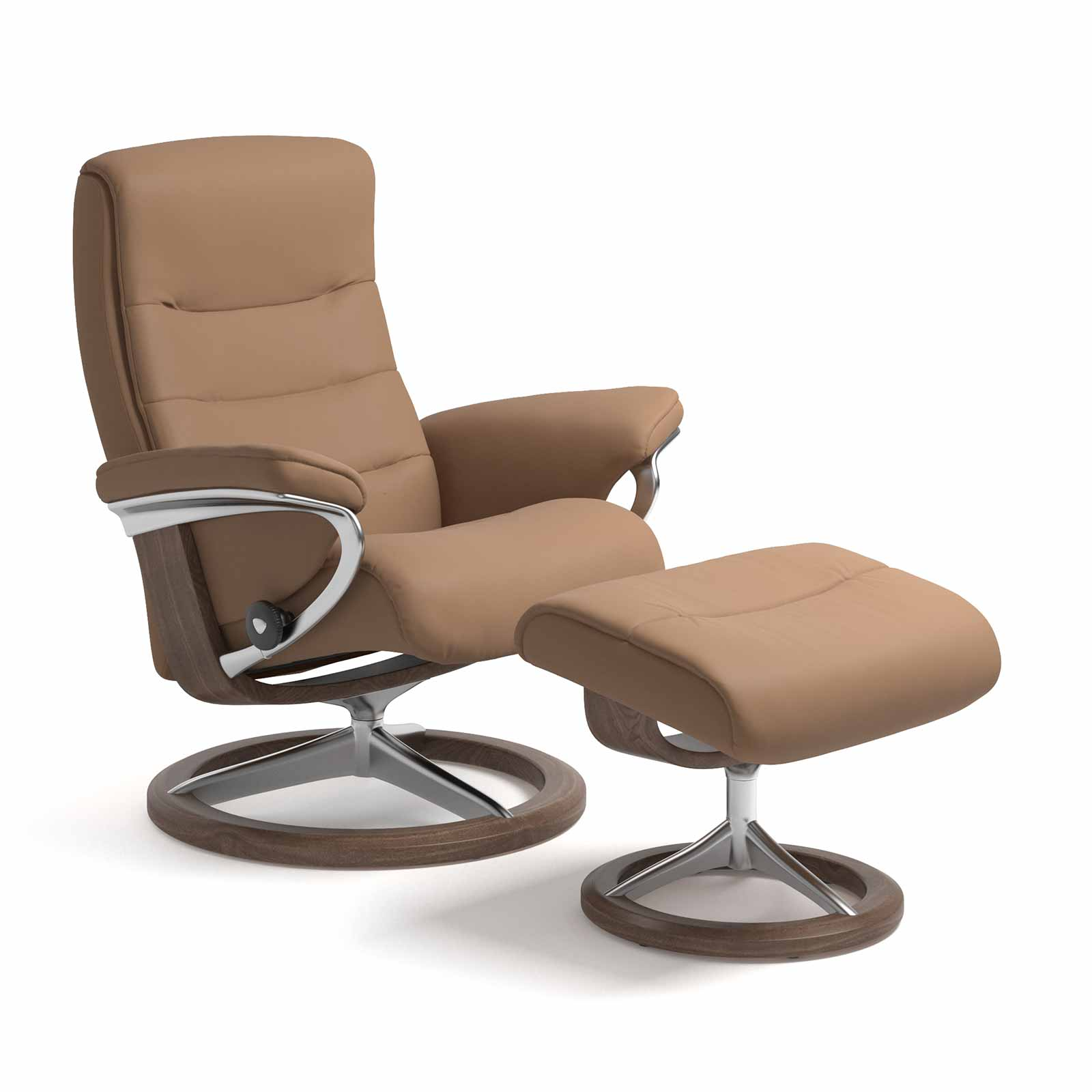 Stressless Magic Signature Sessel Stressless Sessel Nordic Signature Batick Latte Mit Hocker