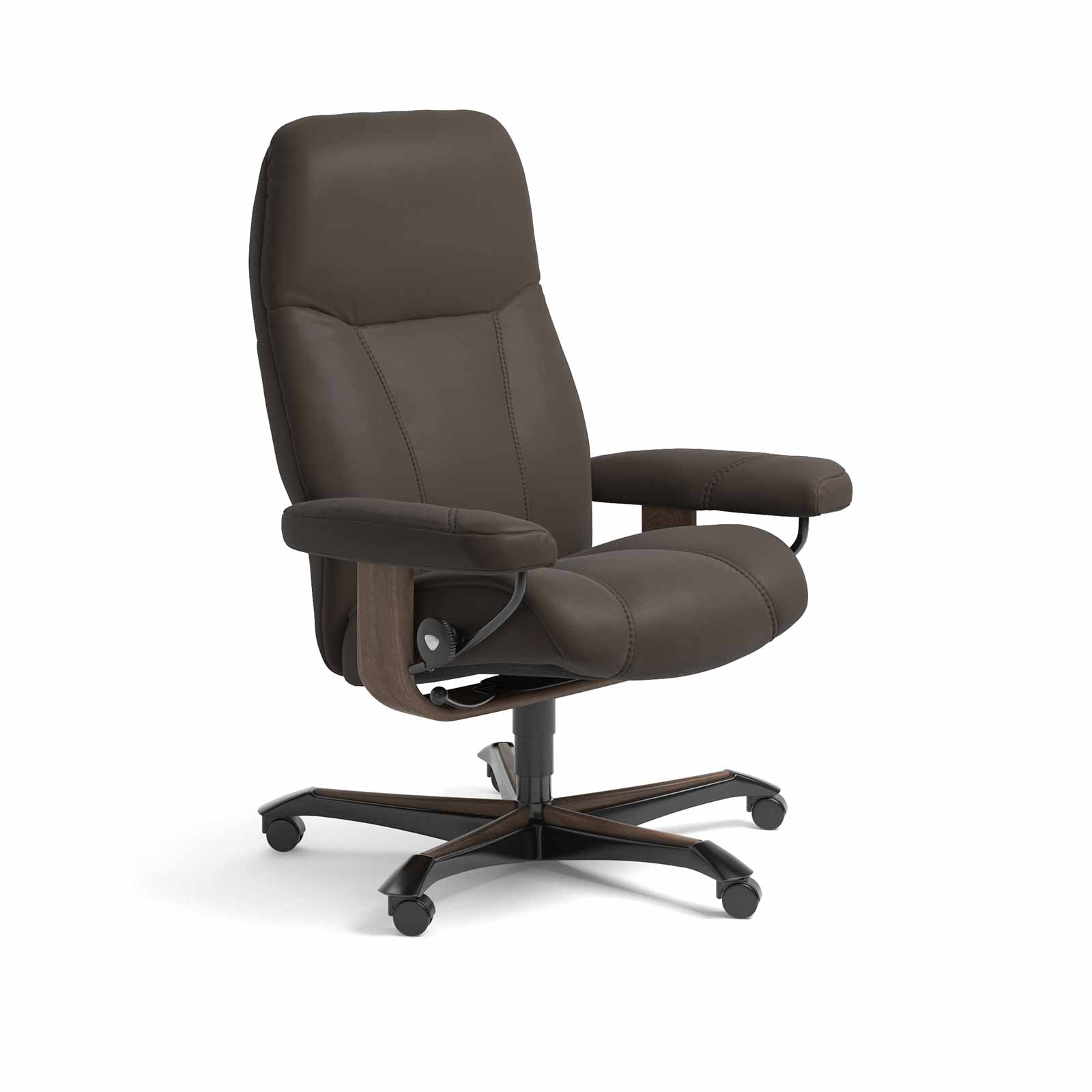 Stressless Home Office Preisliste Stressless Sessel Consul Home Office Batick Braun | Stressless