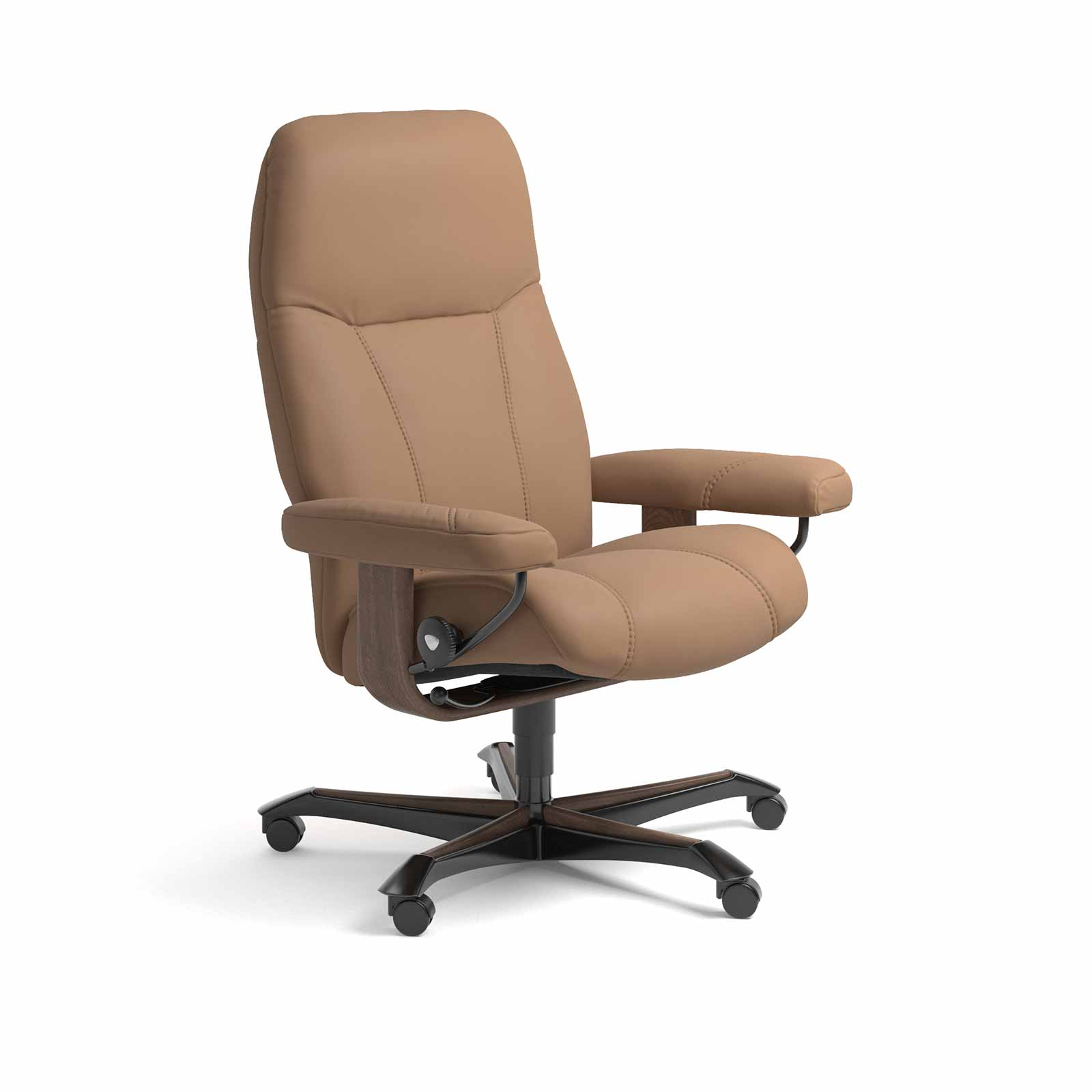 Stressless Sessel Berlin Stressless Sessel Consul Home Office Batick Latte Stressless