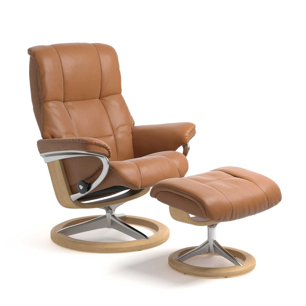 Stressless Sessel Reno Stressless Reno Signature Sessel