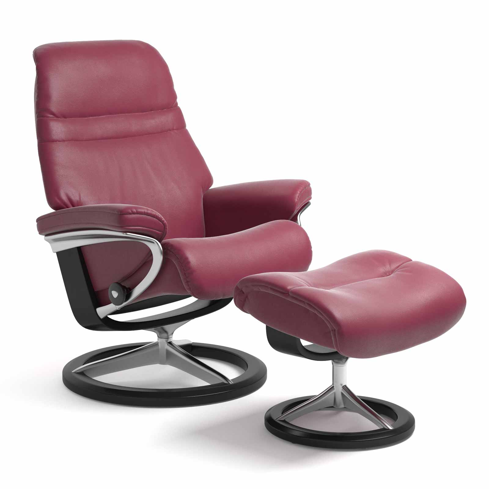 Stressless Wing Signature Sessel Stressless Sessel Mit Hocker