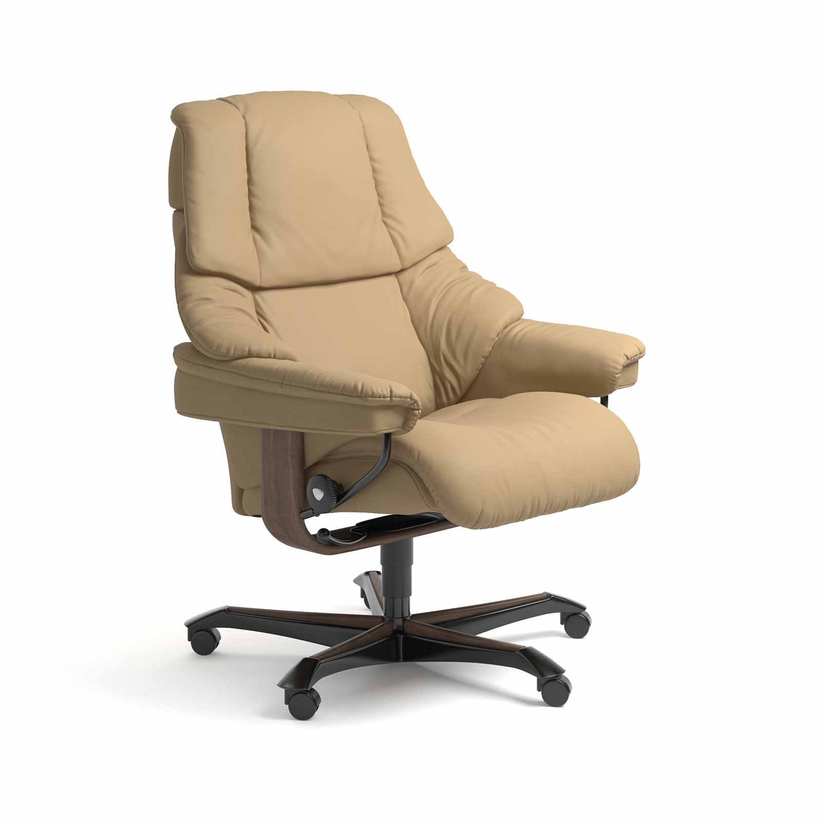 Sessel Sand Stressless Sessel Reno Home Office Paloma Sand Büro