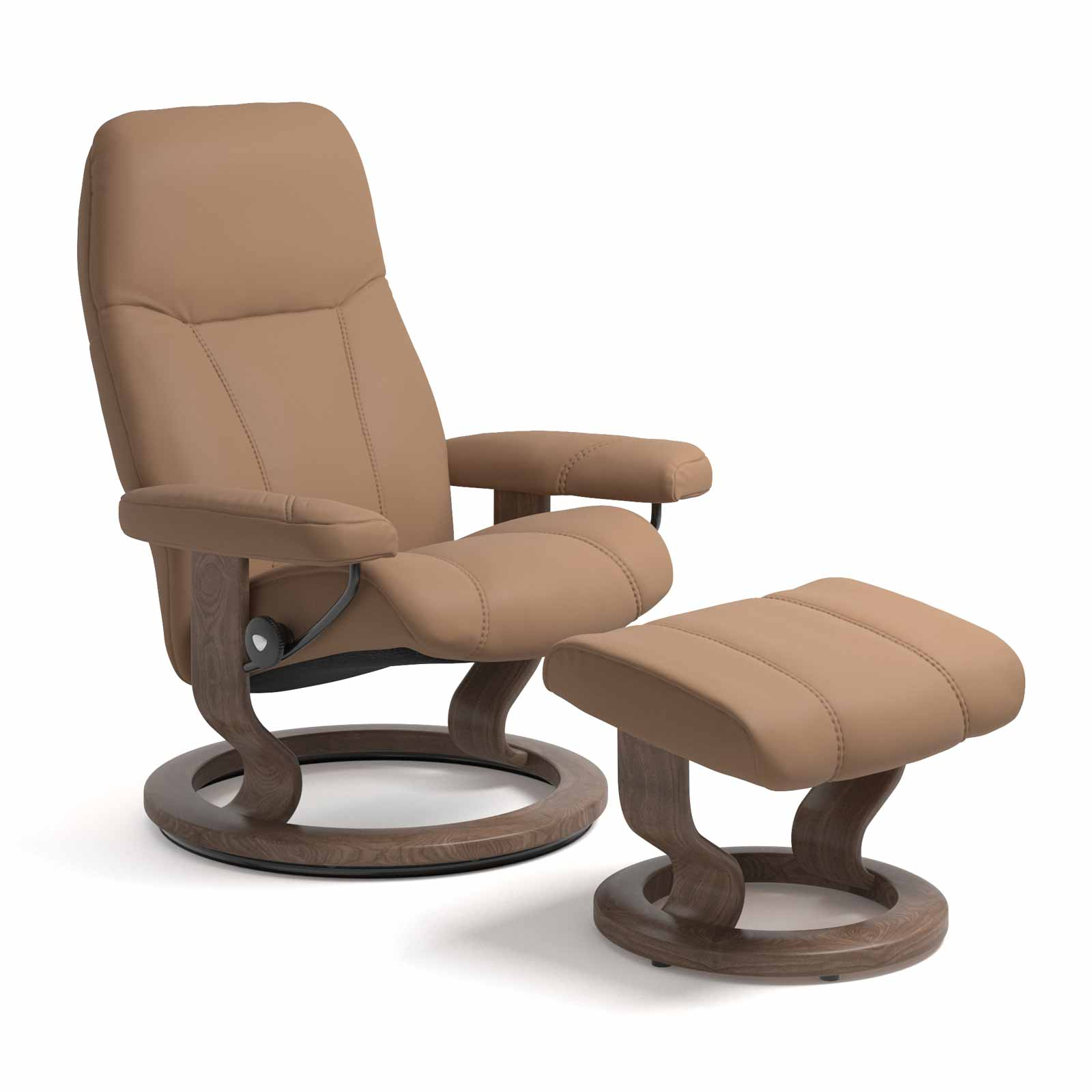 Stressless Sessel Berlin Stressless Consul Classic Batick Latte Mit Hocker Stressless