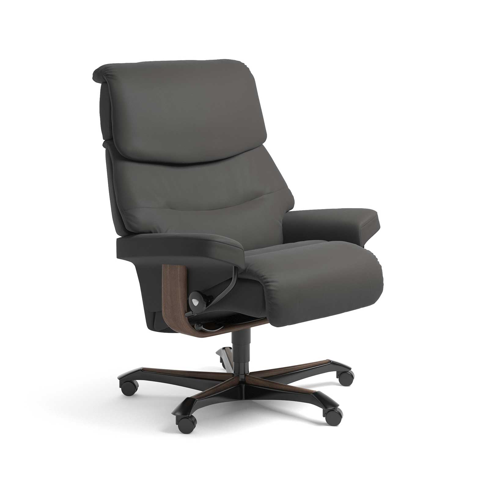Stressless Bürostuhl Stressless Sessel Capri Home Office Paloma Rock Büro