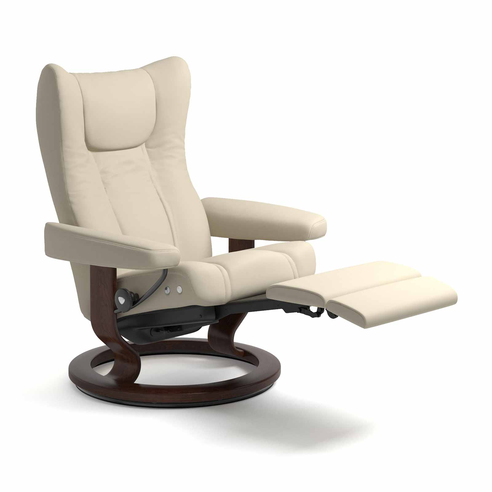 Stressless Sessel Mit Hocker Stressless City Sessel