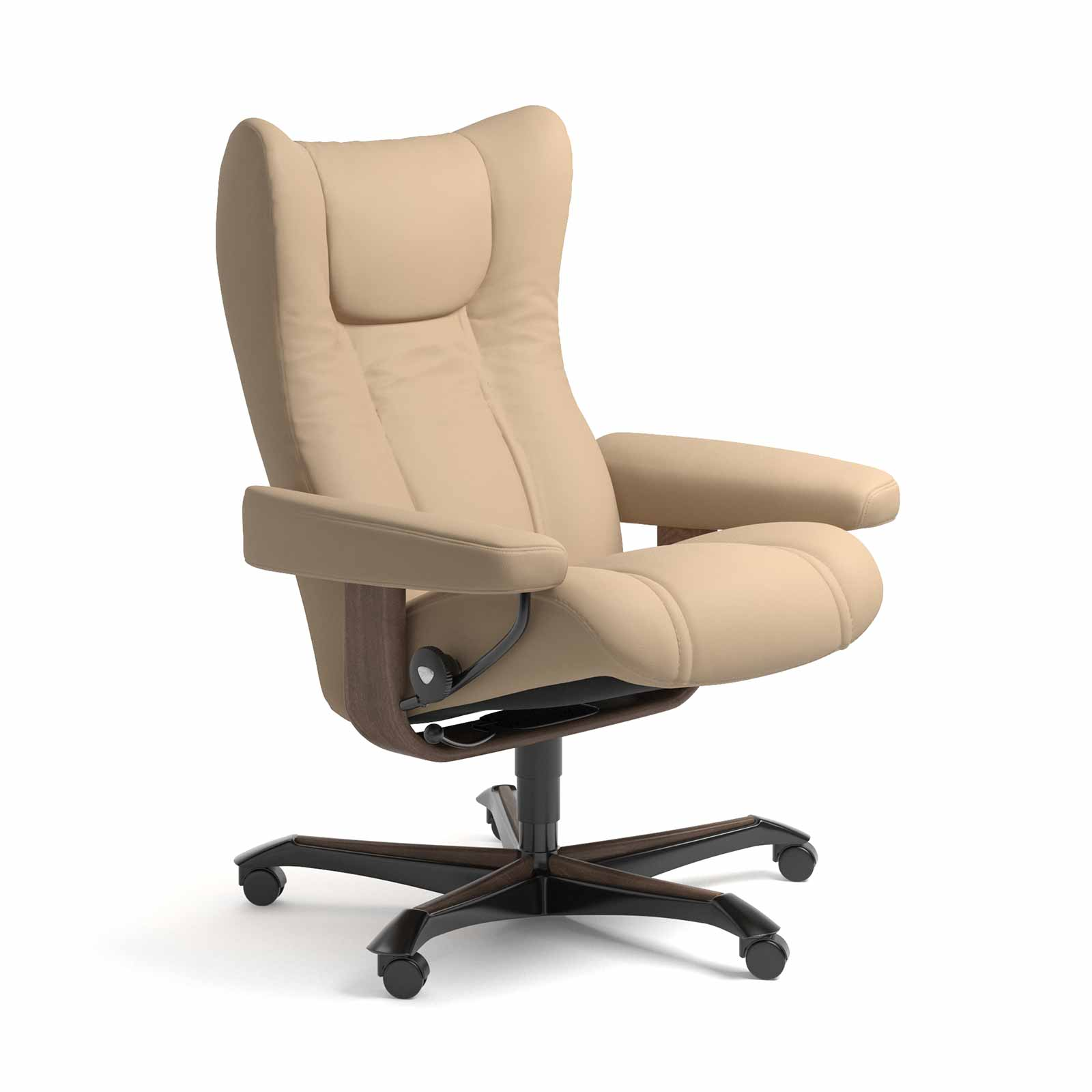 Stressless Sessel Wing Bürostuhl Stressless
