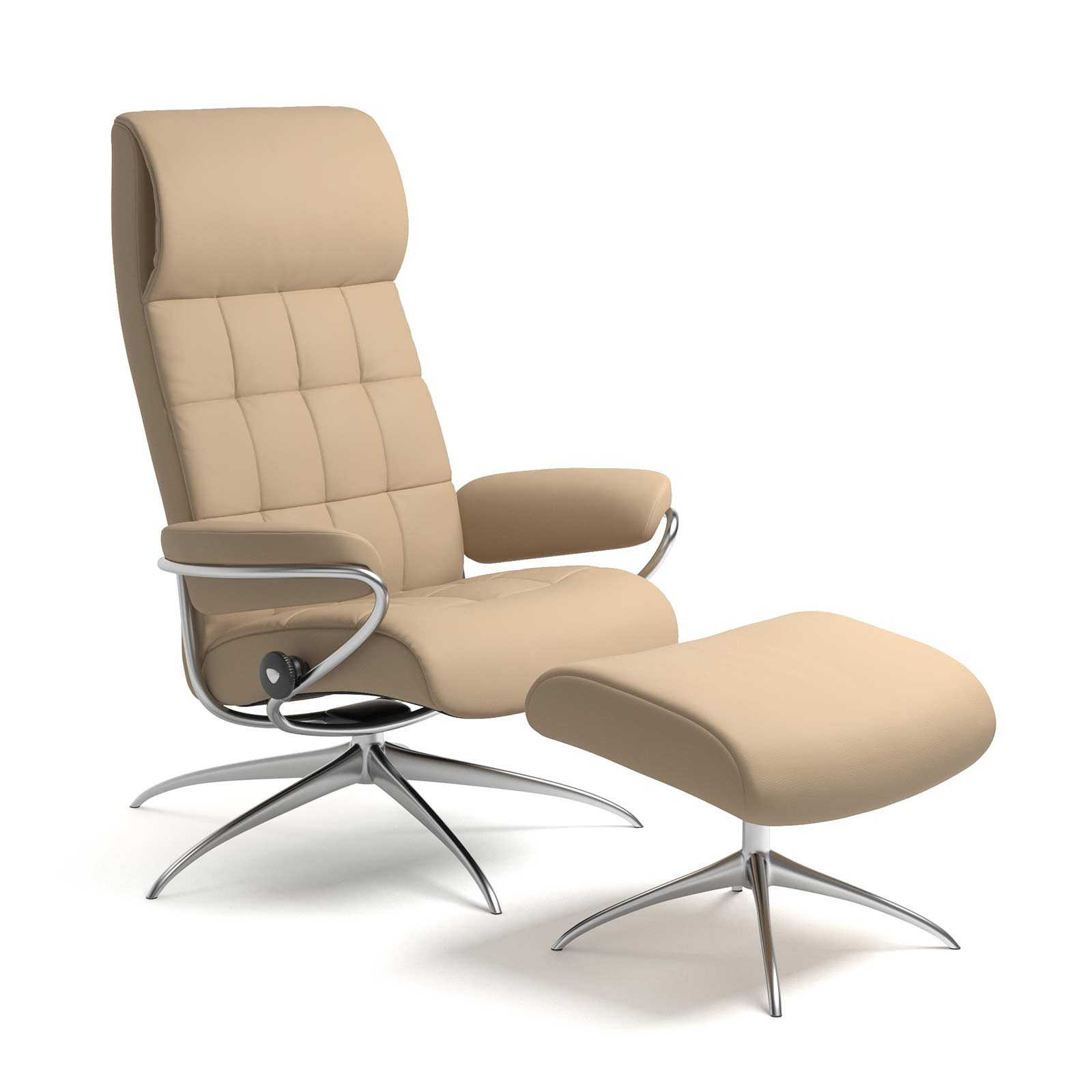 Stressless City Sessel Preis Stressless Sessel London Hohe Lehne Paloma Beige